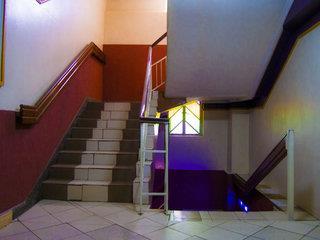 New Accra Hotel