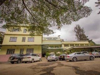 Sagret Hotel Equatorial