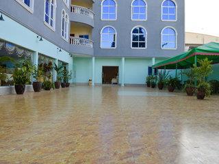 Wuduria Hotel