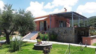 Socrates Organic Village-Wild Olive