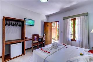 Hotelbild von Pousada Pedra Torta