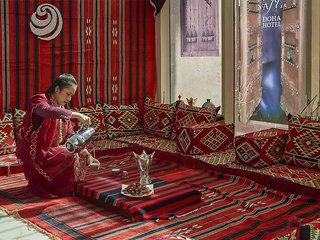 Safir Doha Hotel 4*, Doha ,Katar