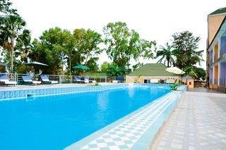 Metzy Residence Hotel 3*, Kololi Beach (Serekunda) ,Gambia