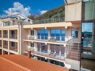Raymond Kazanegra Apartments - 1 Popup navigation
