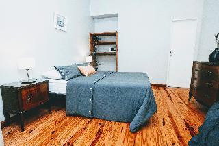 Milhouse Hostel Hipo 1
