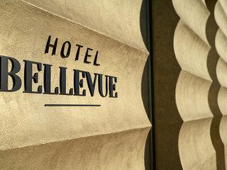 Bellevue Hotel - 1 Popup navigation