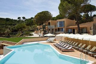 Hotelbild von Elivi Skiathos