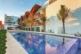 Mystique Blue Boutique Suites 5*, Isla Holbox ,Mexiko