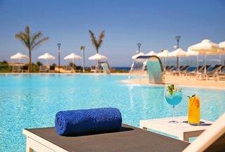 Hotelbild von Nissiblu Beach Resort
