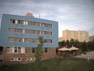 Hotel TJ Chodov - 1 Popup navigation
