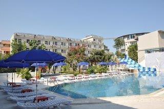 Latte Beach Hotel