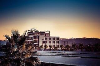 Hotel Airport Tirana 1