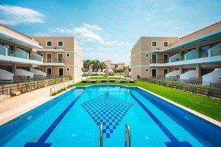 Hotelbild von Vantaris Blue