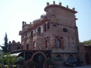 Hotel Iliada - 1 Popup navigation
