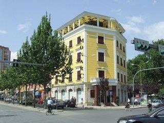 MonarC Hotel - 1 Popup navigation