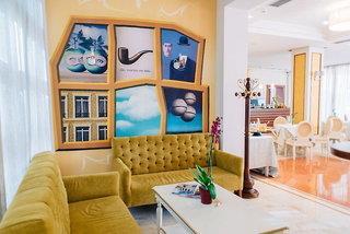 Sar´Otel Hotel & Spa 1