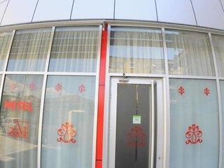 Idea Hotel & Spa 1