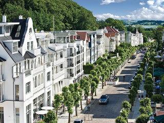 Pension Villa Stolzenfels