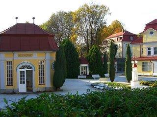 Spa Resort Libverda - Hotel Panorama - 1 Popup navigation