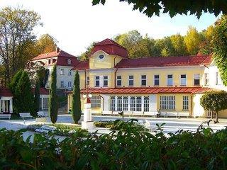 Spa Resort Libverda - Hotel Lesni Zatisi - 1 Popup navigation