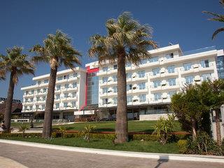 Premium Beach Hotel - 1 Popup navigation