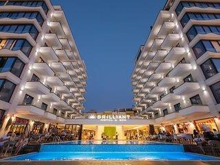Brilliant Hotel & Spa 1