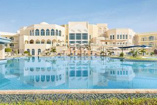 Hotelbild von KAIRABA Mirbat Resort