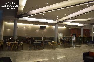 Howard Johnson Abasto Hotel 1