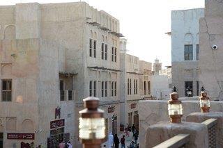 Al Seef Hotel By Jumeirah Al Seef