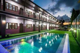Samui Platinum Hotel 3*, Bo Phut Beach (Insel Koh Samui) ,Thajsko
