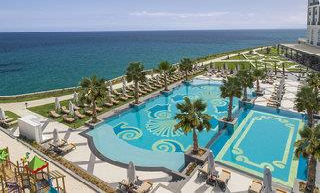 Kaya Palazzo Resort & Casino 5*, Karaoglanoglu / Aghios Georgios (Girne / Kyrenia) ,Cyprus
