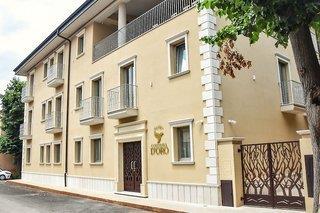 Hotel Colomba D'Oro Tropea