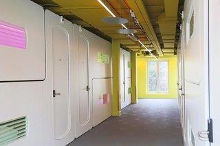 Hotelbild von CityHub Rotterdam