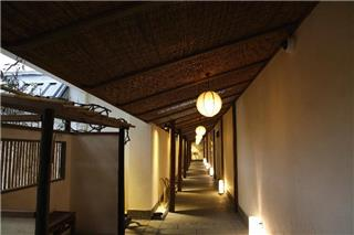 Zhuli Kosa Spring Hotel Shanghai - 1 Popup navigation