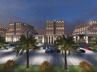 Levatio Hotel Muscat