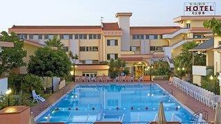 Hotelbild von Apulia Hotel Corigliano Calabro
