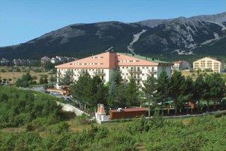 Hotelbild von Magnola Palace