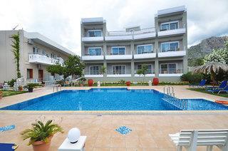 Hotelbild von Relax Apartments & Studios Paleochora