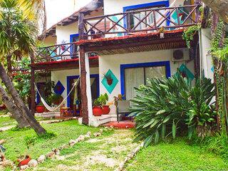 Casa Mexicana Cancun