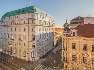 Hotelbild von Amadria Park Hotel Capital