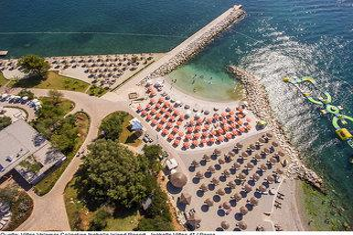 Valamar Collection Isabella Island Resort - Isabella Villas - 1 Popup navigation