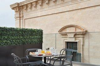 The Cumberland Boutique Hotel