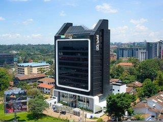 Park Inn By Radisson Nairobi Westlands