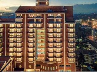 Mövenpick Hotel & Residences Nairobi 1
