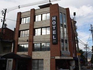 Hotel Saint John