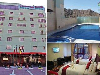 Hotelbild von Mirage Hotel Al Aqah