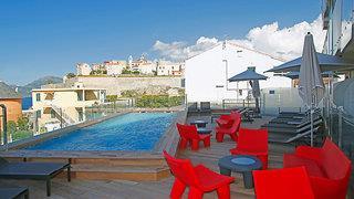 Hotel Mediterranee - 1 Popup navigation