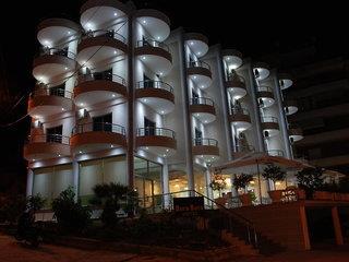 Hotel Bora Bora - 1 Popup navigation
