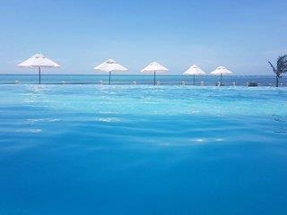 The ONE Watamu Bay 4*, Watamu Beach (Watamu National Marine Park) ,Keňa
