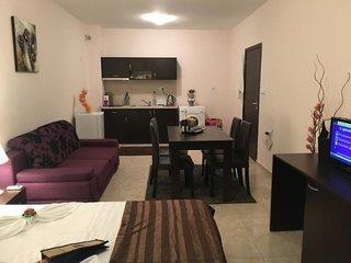 Aparthotel Arizona 3*, Pomorie ,Bulharsko